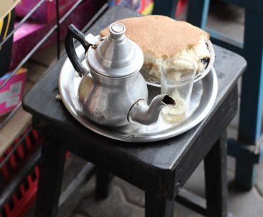 Was du in Marrakesch essen musst