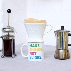 Coffee at home: Die drei besten Methoden